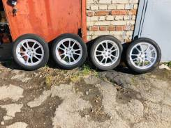 Колеса летние 175/60 R16 Dunlop
