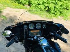 Harley-Davidson Electra Glide Ultra Limited FLHTK, 2016