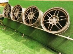 AME Tracer TSSC= Японские - ЛЛегчайшие 7.6 кg-спорт -brembo - JDM !