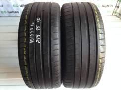 Michelin Pilot Sport 4, 245 45 R17