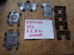 Пружина прижимная тормозной колодки задняя Honda Stepwgn RF3