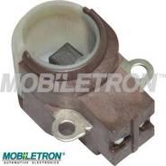 Щёткодержатель Mobiletron BH-ND06