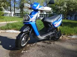 Yamaha BWS 50, 2000