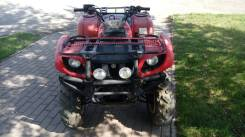 Yamaha Grizzly 660, 2003