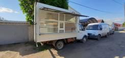 Продам Автолавку-Газель/ГАЗ для выездной торговли