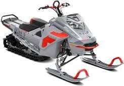 BRP Ski-Doo Freeride Turbo SHOT, 2020