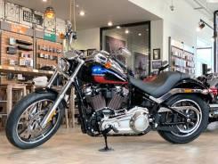 Harley-Davidson Dyna Low Rider, 2020