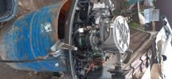 Лодочный мотор Tohatsu 35