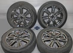 Редкие хромир колёса RAYS Roadest Mitsubishi Outlander б/п по РФ