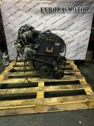 Двигатель Chevrolet Lacetti F16D3 2005г 1,6