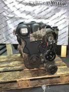 Двигатель SHDA Ford Focus 2007г 1,6