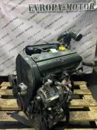 Двигатель 18K4F Freelander бензин объём 1,8