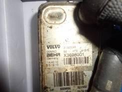 Volvo xc60, xc70, s80, v70, s60 2 от 2010 г. в. масло охладитель дизель