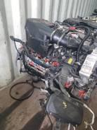 Двигатель N63B44A бензин турбо BMW X6