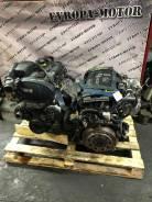Двигатель Z16XEP 1.6 бензин Opel Zafira
