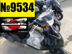 Suzuki Lets 2 New рейсталинг