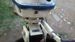 Лодочный мотор ямаха 5