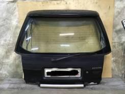 Дверь багажника Mitsubishi RVR N28 Sports Gear