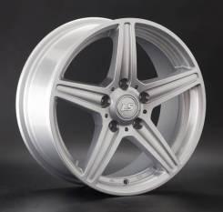 LS Wheels LS345 7 x 16 5*114,3 Et: 40 Dia: 73,1