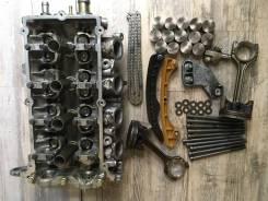 Двигатель в разборе Mitsubishi colt 4A90
