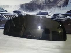 Спойлер Lexus Rx 4