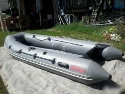 Лодка ПВХ Tohatsu