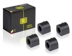 Втулка стабилизатора передний (4 шт. ) | перед | Trialli RB0130