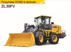 XCMG ZL30FV, 2020