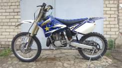 Yamaha YZ 250, 2010