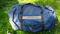 Продам моторную надувную лодку Ниссамаран 270 L.