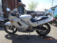 Kawasaki ZZR 250, 1999