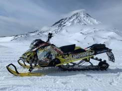 BRP Ski-Doo Summit X T3 154, 2016