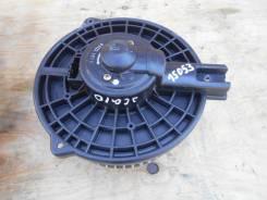 Мотор печки контрактный Toyota Progres JCG10 1067