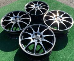 "Hot Stuff Cross Speed Premium 16""x6,5j 4x100 et42 Веста, Рио, Солярис"