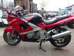 Kawasaki ZZR 400, 2000