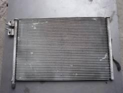 Радиатор кондиционера FORD Fiesta/Fusion 1.3/1.4/1.6