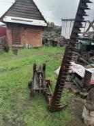 Продаётся тракторная сенокоска на Т-16 подвесная