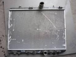 Радиатор основной Peugeot 207