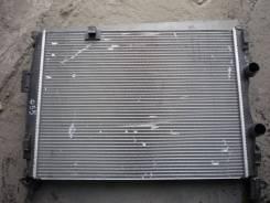 Радиатор основной Nissan Qashqai J10 2.0