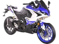 Мотоцикл Racer RC250XZR-A Storm, 2020