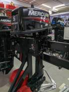 Мотор подвесной mercury me5m