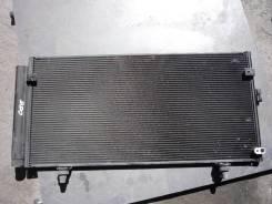 Радиатор кондиционера Subaru Legacy BL5