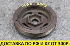Шкив коленвала Honda J35Z2, J35Y, J35Z8, J35A8, J35A, J35Z4