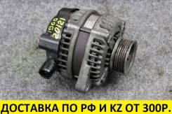 Контрактный генератор Honda / Acura J35, J37 Оригинал