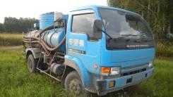 Услуги ассенизатора, вакуумки, откачка септика, канализации, вывоз ЖБО