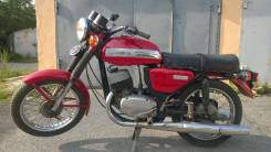 Ява 350, 1976