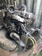 Двигатель Hino EL 100