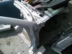 Стойка кузова передняя правая
