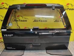 Дверь багажника Nissan Terrano 1994 WHYD21 VG30E