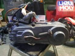 Двс в сборе Honda Lead AF20E
